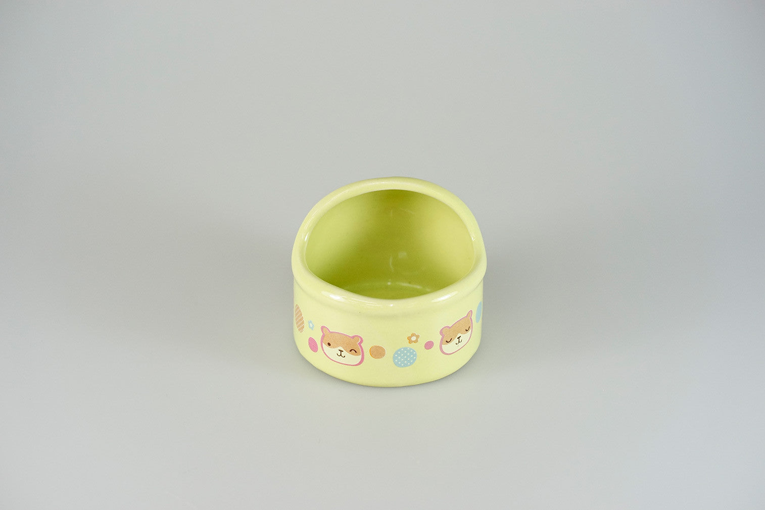 Jolly Dome Feeding Bowl