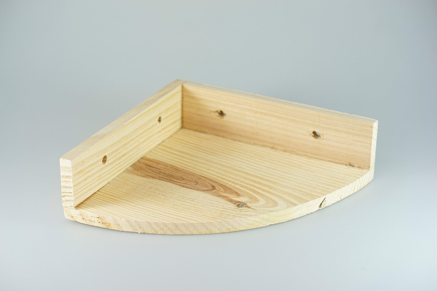 Pet-Link Corner Wooden Jump Deck AM066