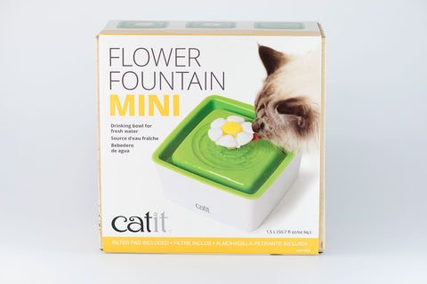 Catit Flower Fountain Mini 43735W