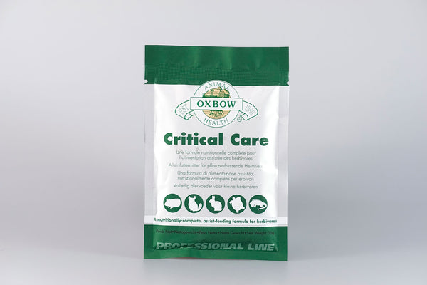 Oxbow Critical Care 36g/ 454g