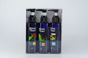 Bing Tsau 150ml 3 in 1 pack Basic Set