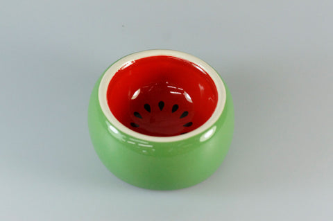 Jolly Hamster Fruit Bowl