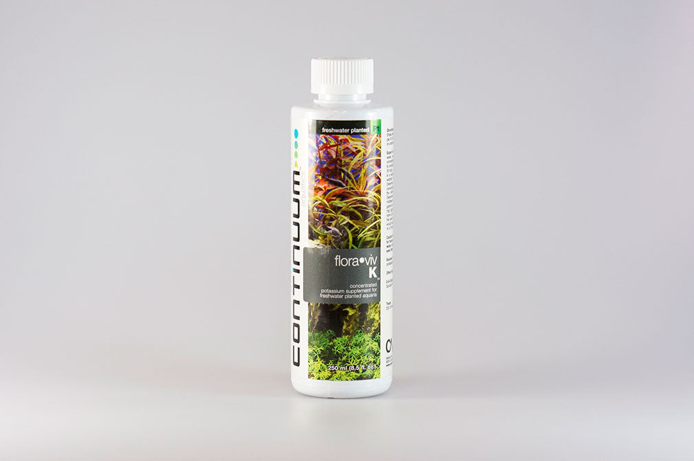 Continuum Aquatics Flora•Viv K 250ml