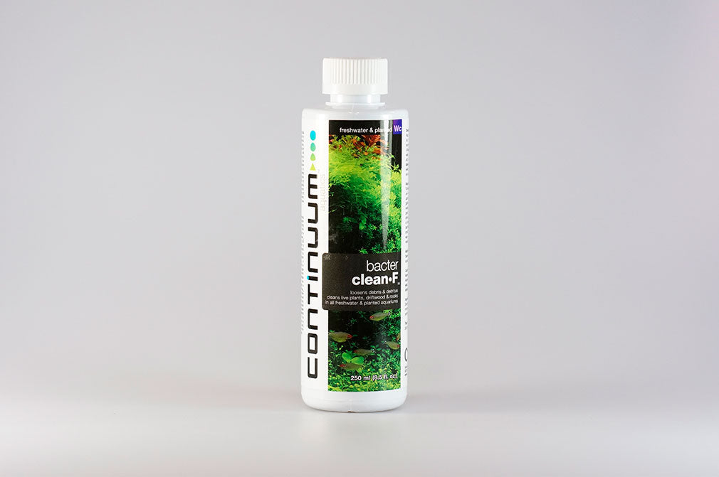 Continuum Aquatics Bacter Clean•F 250ml