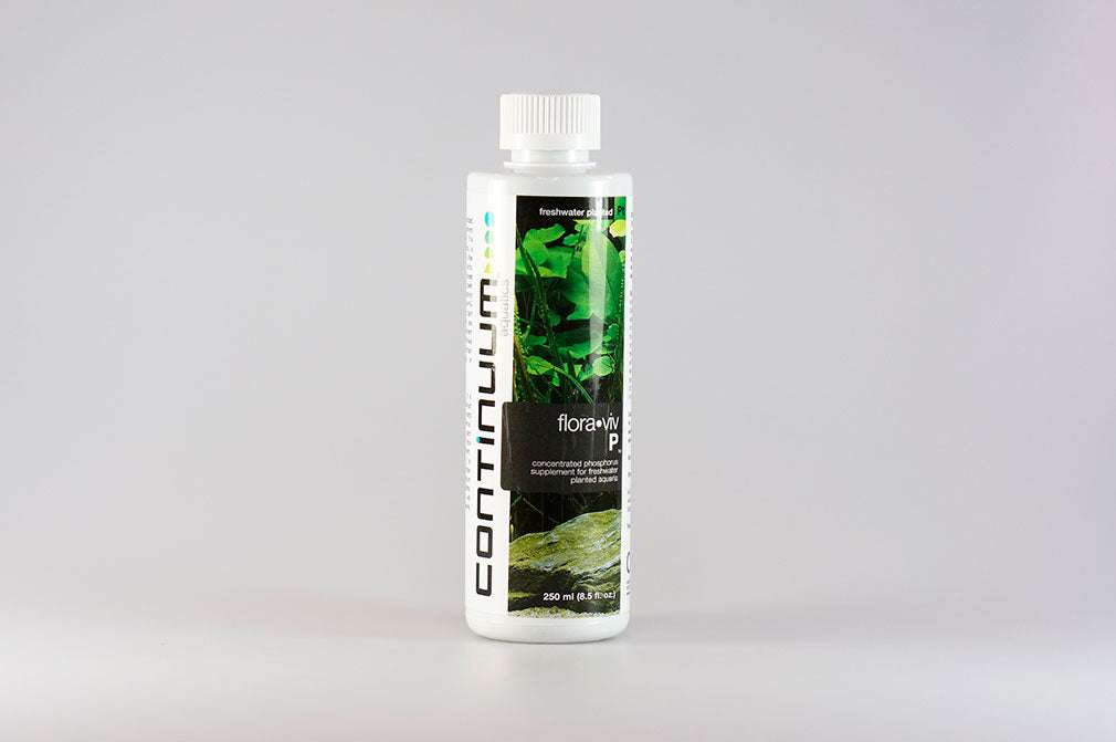 Continuum Aquatics Flora•Viv P 250ml