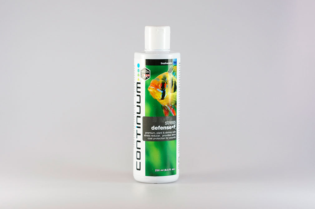 Continuum Aquatics Stress Defense•F 250ml