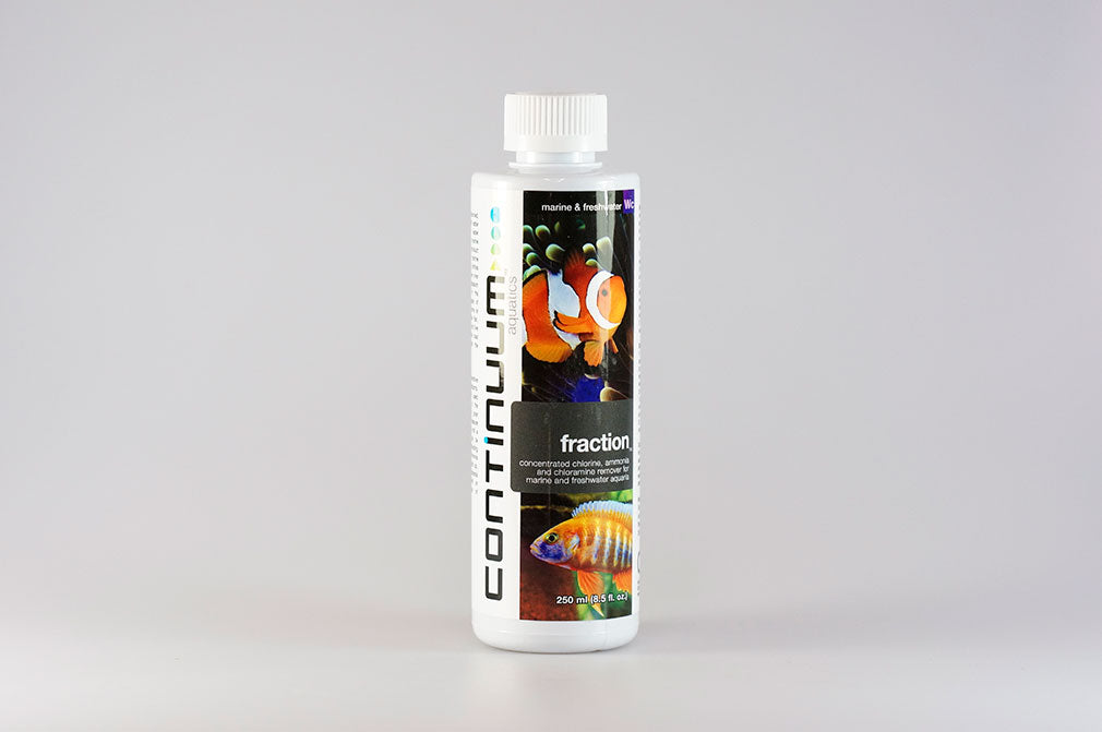 Continuum Aquatics Fraction 250ml