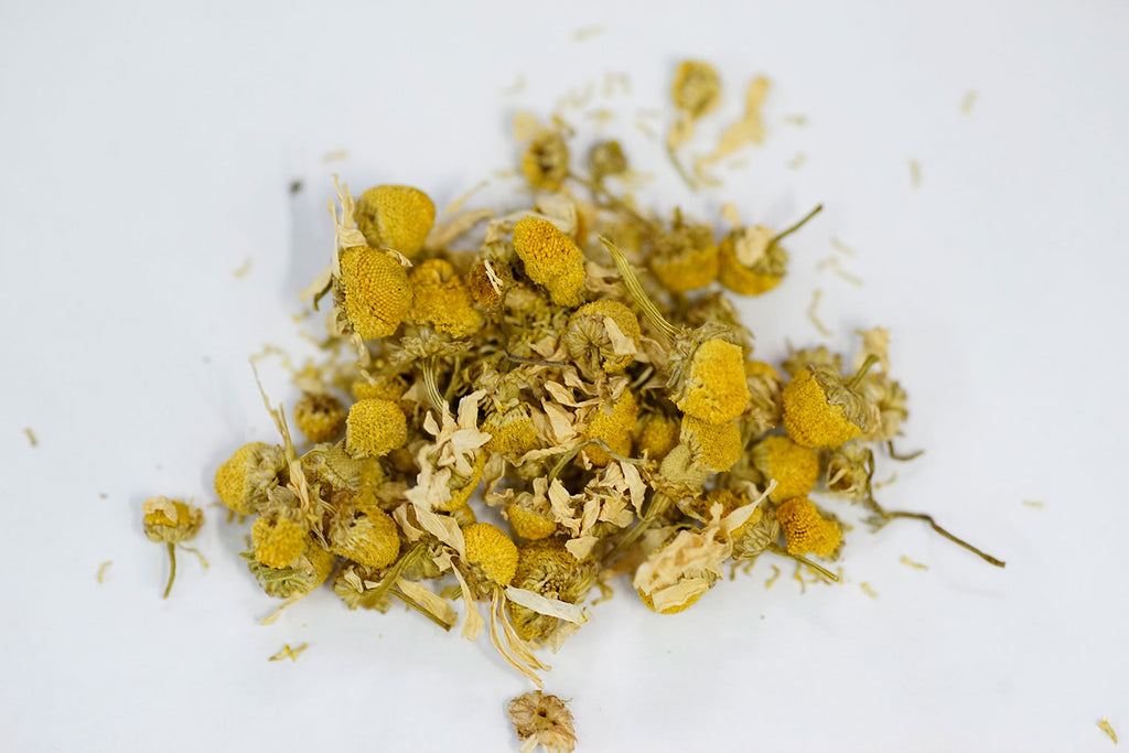 German Chamomile Flowers 15g
