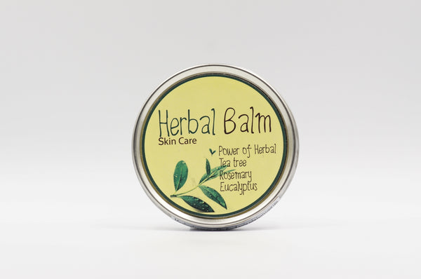 Pet Herbal Balm Skin Care 50g