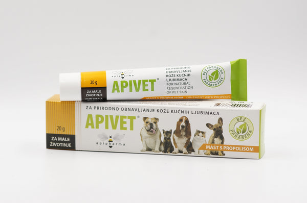 Apivet Ointment 20g
