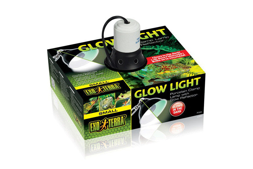 Exo Terra Glow Light - Small / Medium