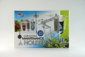 Aqua World - Multi-function Maintenance Holder - Large
