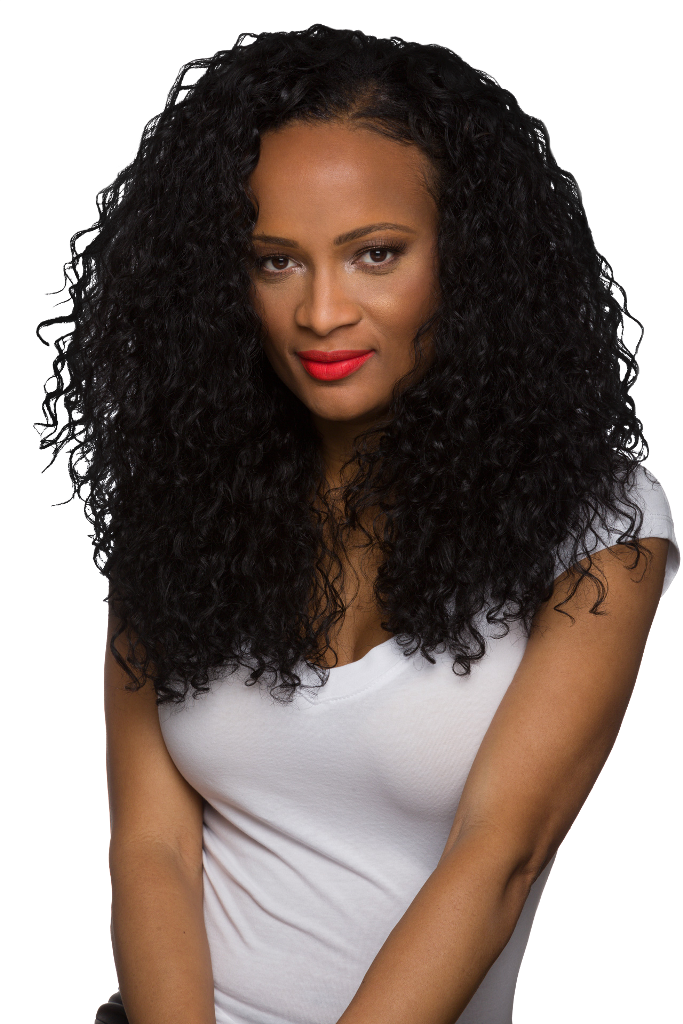 Etoile Blue - Afro Curly Collection - Curly Hair Extension - Luxury Hair Extensions - Luxury Hair- 100% Virgin Hair - Kinky Curly - Kinky Curly Extensions  - Good Hair - Hair Extensions -  Best Hair Extensions - Human Hair Extensions - Hair Weave - Remy Hair - Remy Hair Extensions -