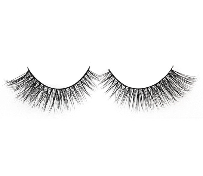 Mink Lashes Secret Mink Lashes Toile Blue