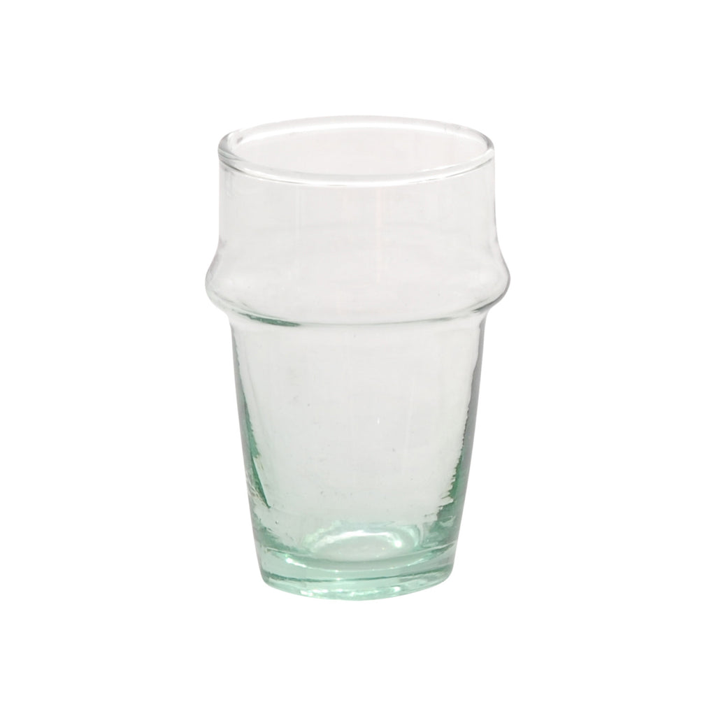 Tea Glass Beldi Clear S