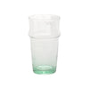 Water Glass Beldi  XL, Clear