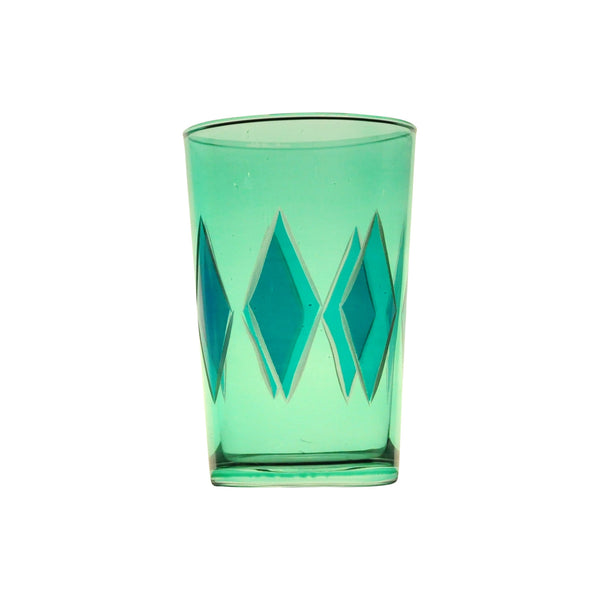 Tea Glass Diamond, Ocean