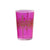 Tea glass Henna Berrad, Pink