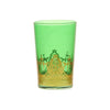Tea glass Touareg, Grass Green