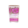 Tea glass Challa, Pink