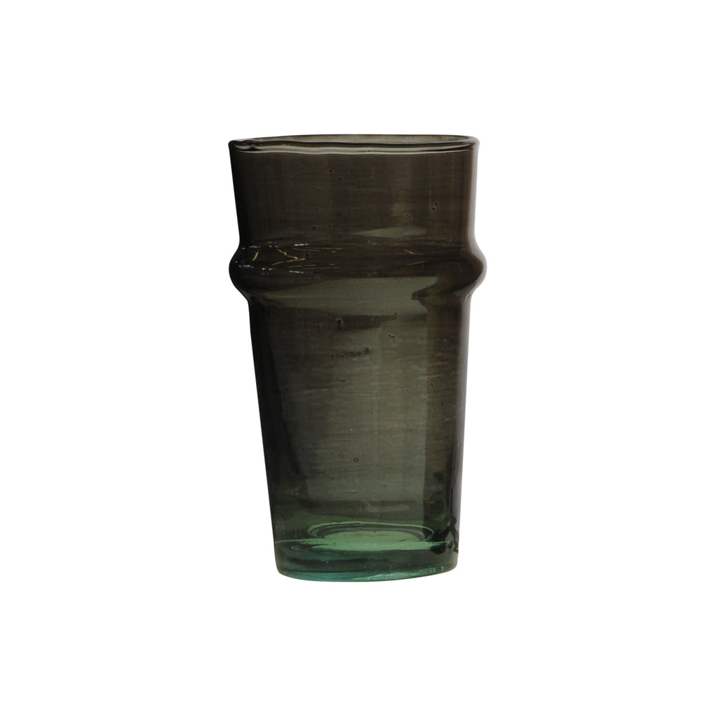 Water Glass Beldi XL, Smoke