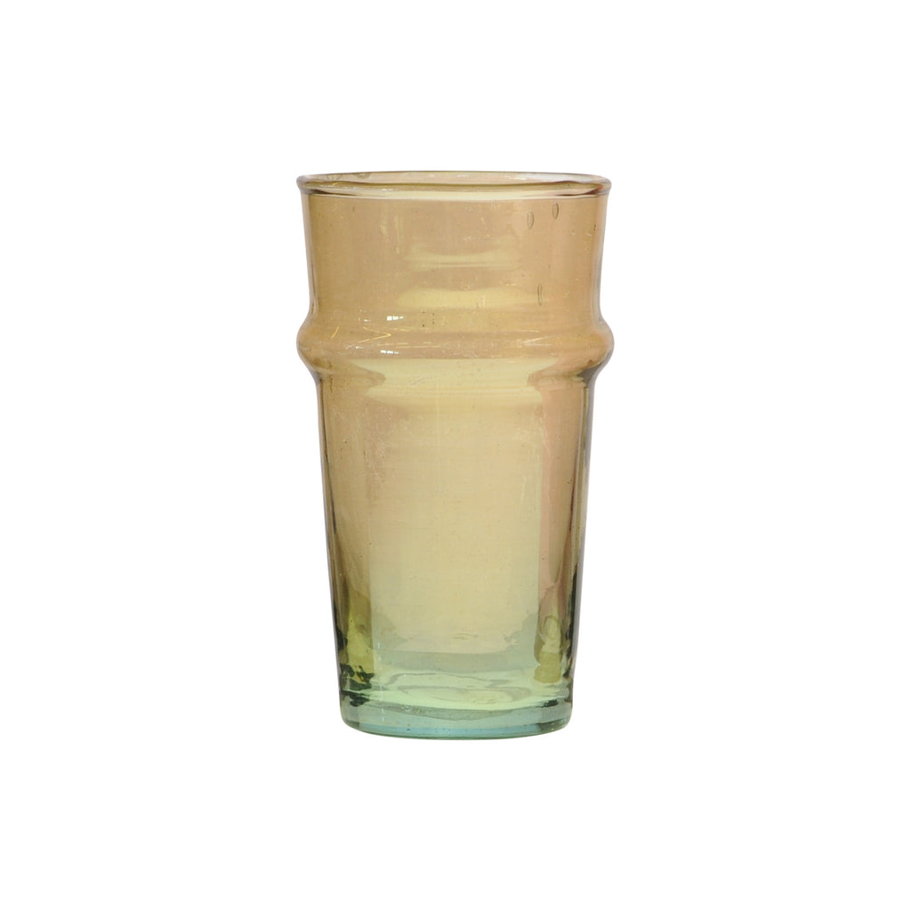 Water Glass Beldi XL, Gold