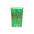 Tea glass Henna Berrad, Grass Green