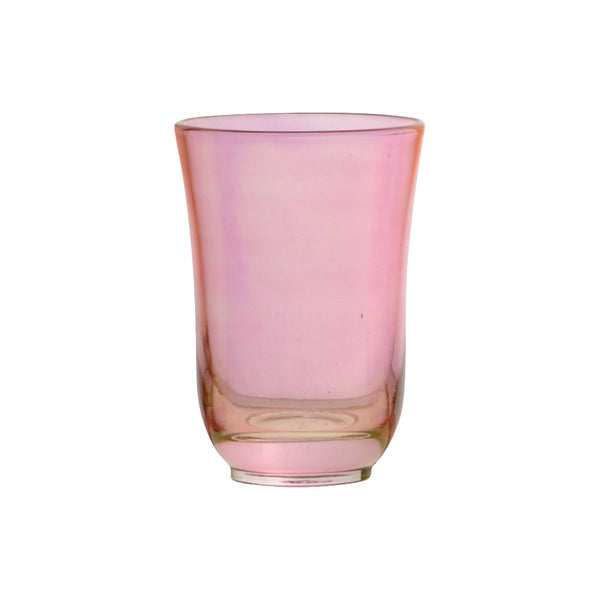 Tea glass Ankara Rose
