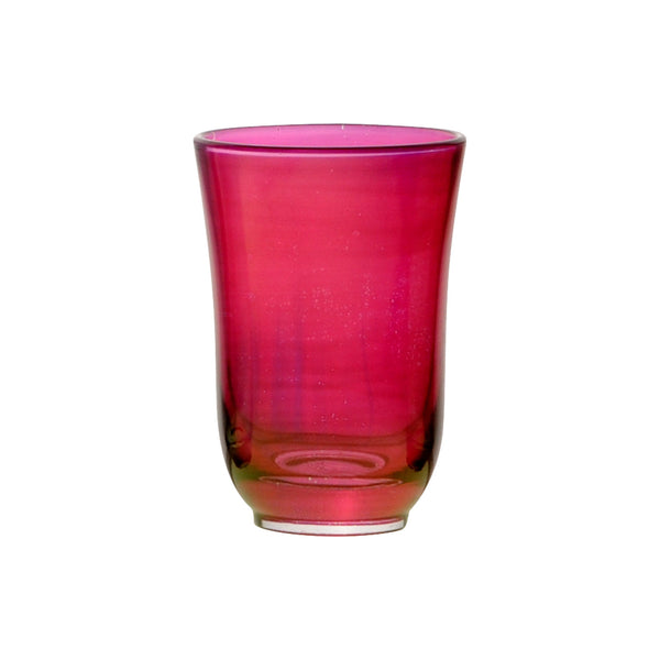 Tea glass Ankara Red