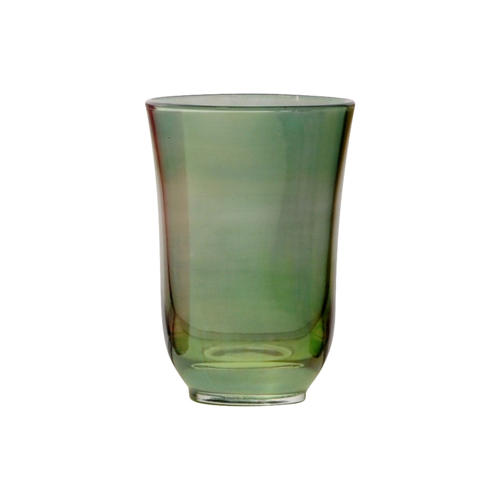 Tea glass Ankara Green