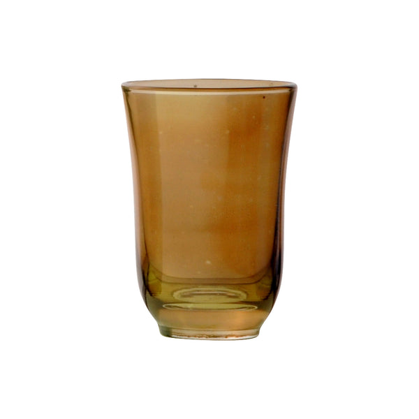 Tea glass Ankara Amber