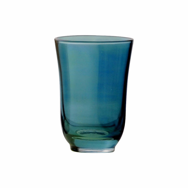Tea glass Ankara Blue