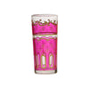 Water Glass Nejma, Pink