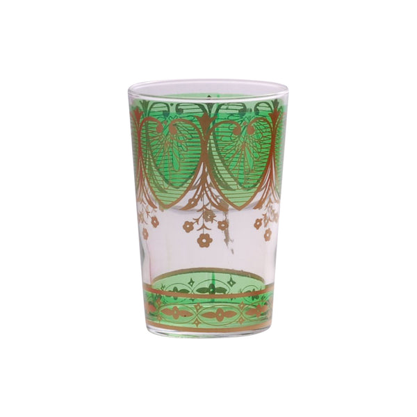 Tea glass Assif, Grass Green