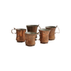 Antik Tumbler Copper. Assorted