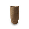 Antique wooden mortar, Touareg-M. Nr.44K41-02-00-001/005
