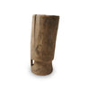 Antique wooden mortar, Touareg-L. Nr.44K41-03-00-001/001