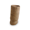 Antique wooden mortar, Touareg-L. Nr.44K41-03-00-001/004
