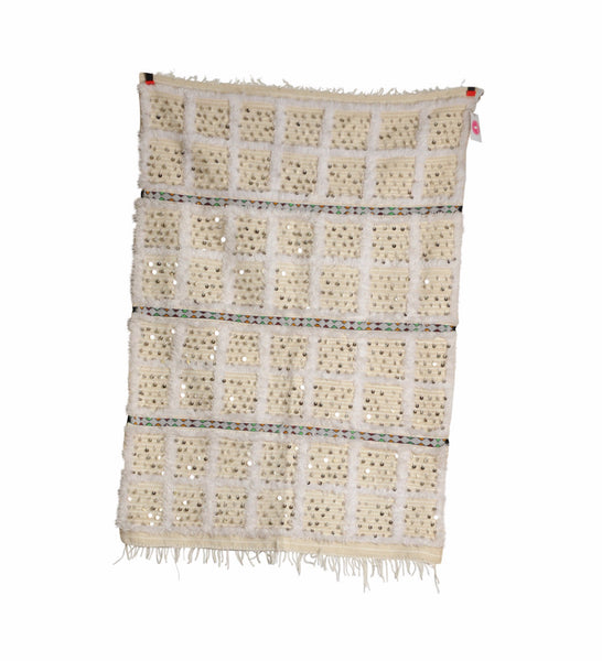 Berber Wedding Rug Handira S-63K30-01-00-001/005