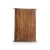 Antique Berber Door, wood, hand carved.Nr. 44K90-99-00-001/002