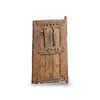 Antique Berber Door, wood, hand carved.Nr. 44K90-99-00-001/004