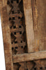 Antique Berber Door, wood, hand carved.Nr. 44K90-99-00-001/009
