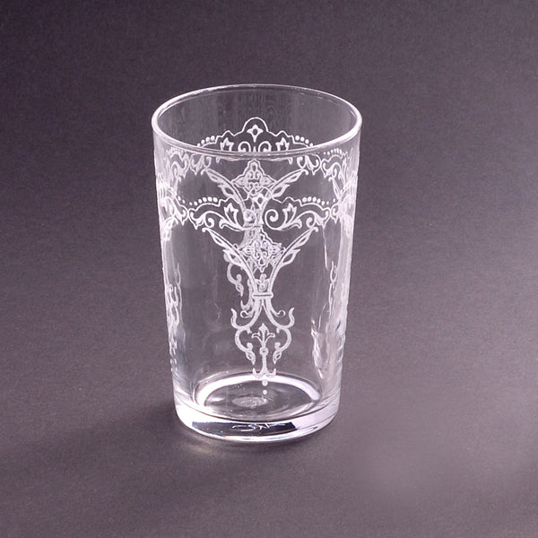 Tea glass Misbah