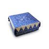 Oriental Seater Assif Q80, Royal Blue