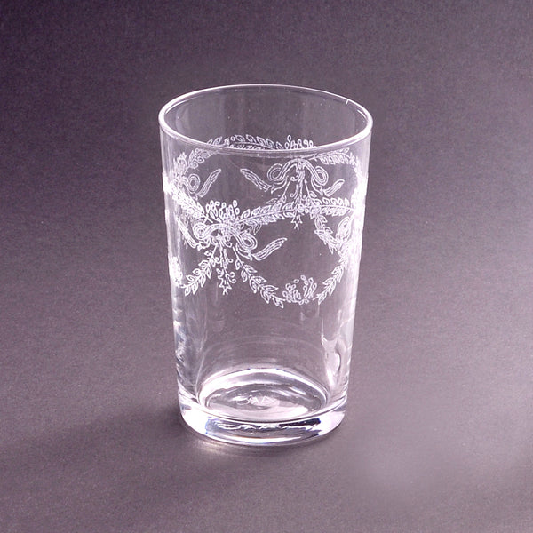 Tea glass Tria