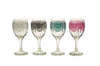 Wine Glass Lalla, Pink