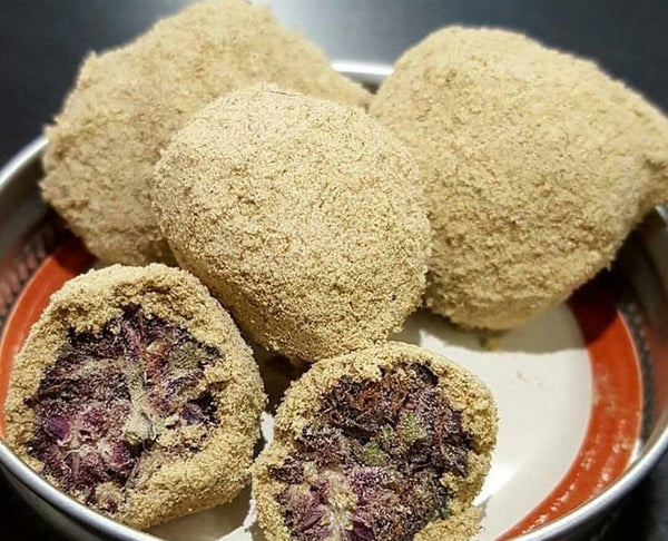 MOONROCKS - WHAT ARE THEY?