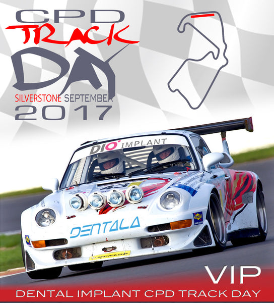 Announcing Silverstone CPD Track Day 2017