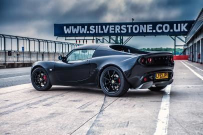 Silverstone Track Day - Attendee Booking
