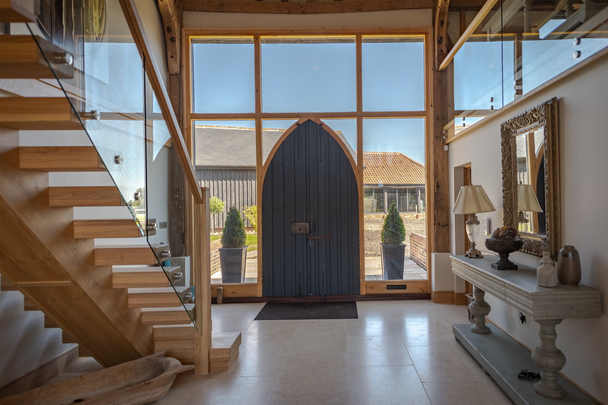 Suffolk Barn Conversion - Inspiring Home Design (Part II)